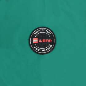 LEGO wear Lwjoshua 720 Jack Kinderen, light green